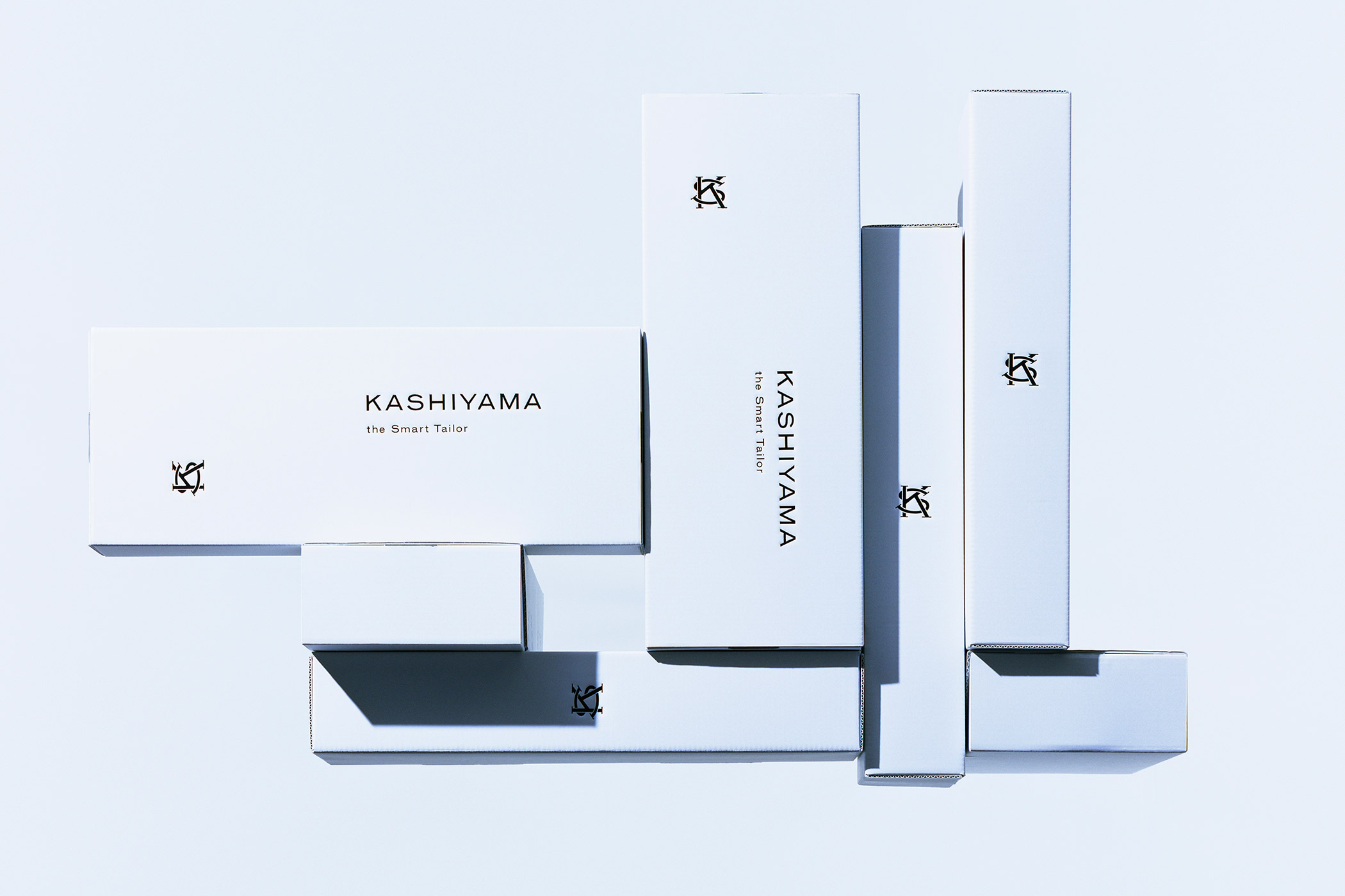 KAHIYAMA the Smart Tailor