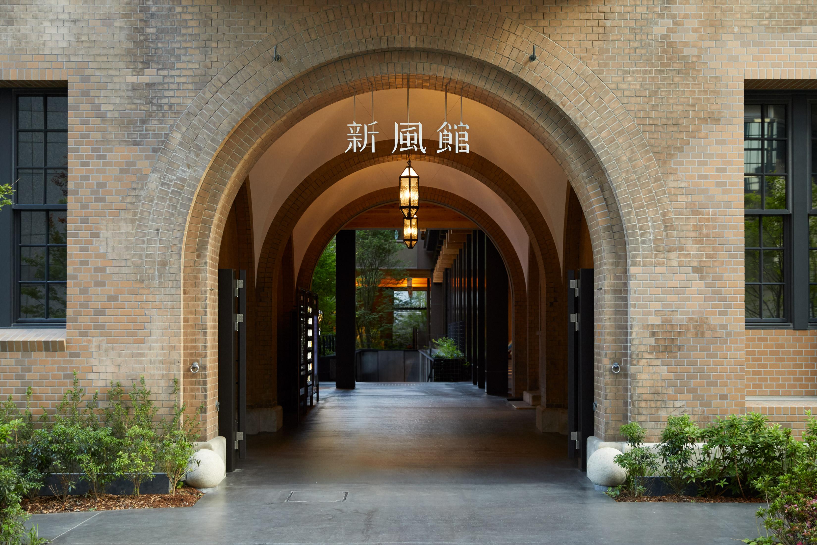 新風館   Work   Kishino Shogo(6D)-木住野彰悟